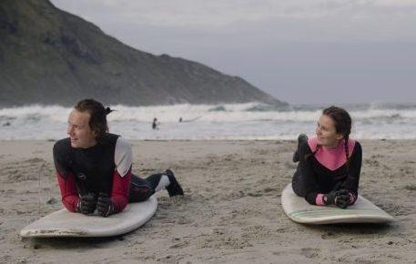Sunnmøre Folkehøgskule Surf